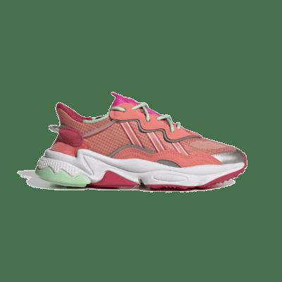 adidas OZWEEGO Semi Flash Red FV9746