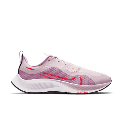 Nike Wmns Air Zoom Pegasus 37 Shield 'Barely Rose' Pink CQ8639-600