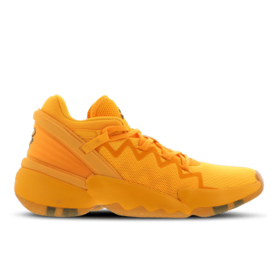 adidas Performance Don Issue 2 Orange FW8518