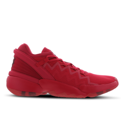 adidas Performance Don Issue 2 Red FV8961