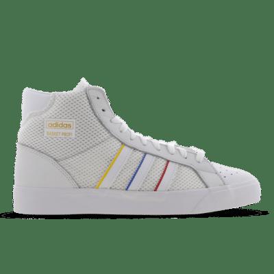 adidas Basket Profi White FY4793