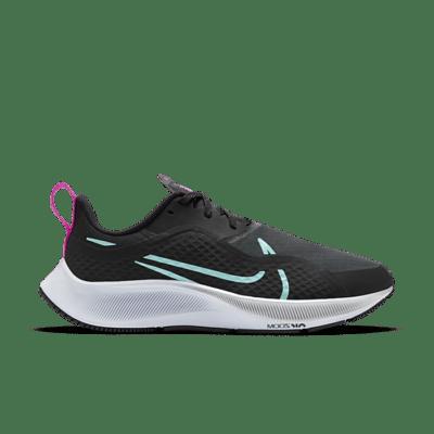 Nike Wmns Air Zoom Pegasus 37 Shield 'Black Aurora Green' Black CQ8639-003