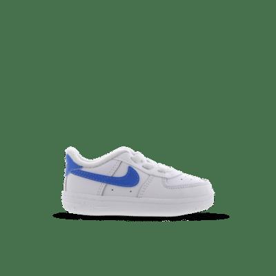 Nike Air Force 1 Crib White CK2201-104