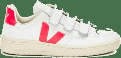 Veja V-Lock Leather W white XC022105