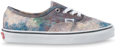 VANS Vans Moma Monet Authentic  VN0A2Z5I18H