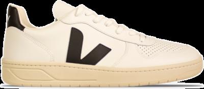 "Veja V-12 Leather ""Extra White"" XD022289A"