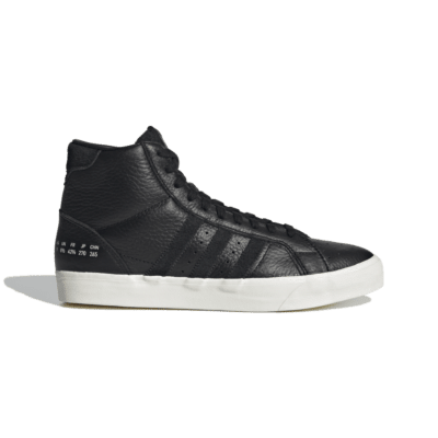 adidas Basket Profi Core Black FY0075