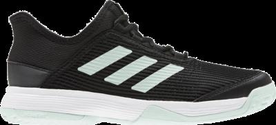 adidas Adizero Club Kids Zwart EH1106