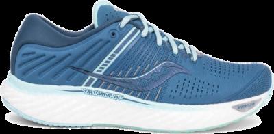 Saucony Triumph 17 Blauw S10546-25