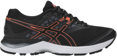 Asics Gel-Pulse 9 Zwart T7D8N-9006