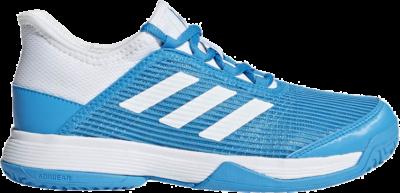 adidas Adizero Club Schoenen Blauw CG6451