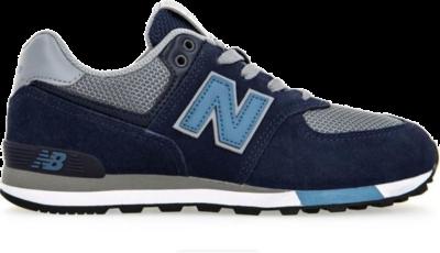 New Balance GC574 M Blauw 740001-40-10