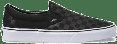 VANS Checkerboard Classic Slip-on  VN000EYE276