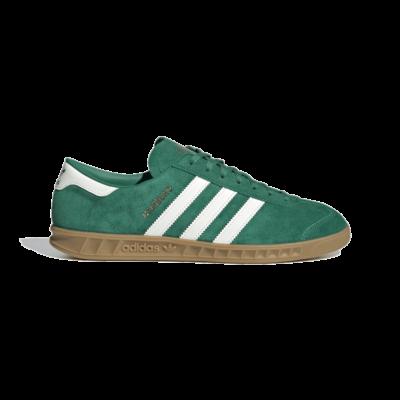 adidas Hamburg Sub Green FX8115