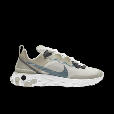 Nike React Element 55 Stone  CU1466-200