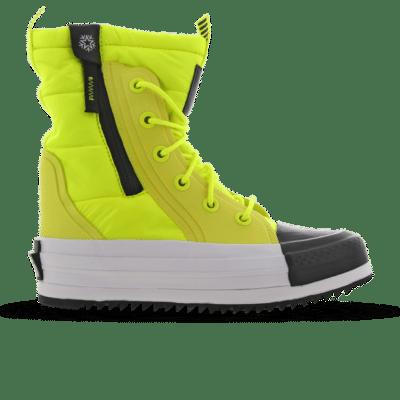 Converse Mc Boot Yellow 569379C