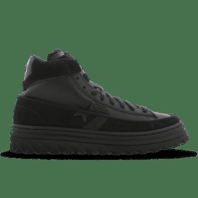 Converse Pro Leather Black 169478C