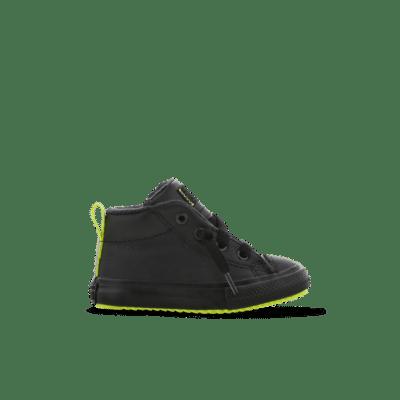 Converse All Star Street Boot Black 76329C