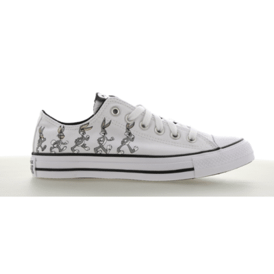 Converse x Bugs Bunny Chuck Taylor All Star OX White  169226C