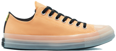 Converse Chuck Taylor All-Star CX Ox Hi-Vis Flash Orange 169605C