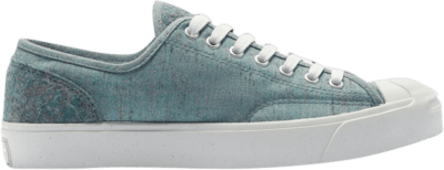 Converse Jack Purcell Renew Low 'Blue Twill' Blue 169614C