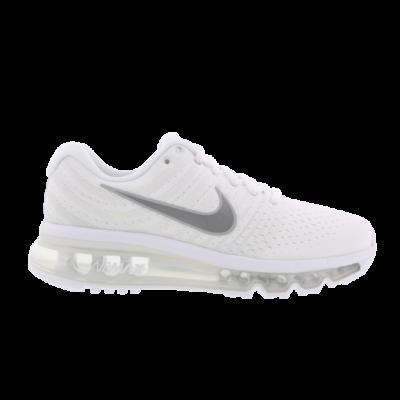 """Nike Air Max 2017 """"Fresh Air"""" White 851622-100"""