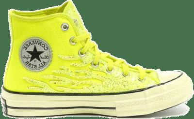 Converse Chuck 70 Yellow 569388C