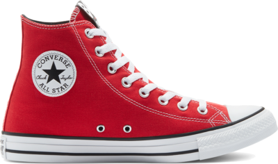 Converse x Bugs Bunny Chuck Taylor All Star Red  169224C