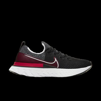 Nike React Infinity Run Flyknit Zwart CD4371-014