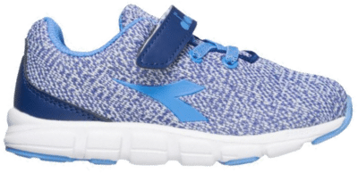 Diadora TRAMA 4 I Baby's Sneakers 101.174456-C3133 blauw 101.174456-C3133