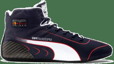 Puma Red Bull Racing SpeedCat Pro Alexander Albon Motorsport schoenen voor Heren 306789_01