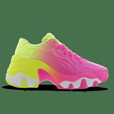 Puma Pulsar Wedge Pink 373043 02