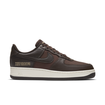 "Nike Air Force 1 GTX ""Baroque Brown"" CT2858-201"