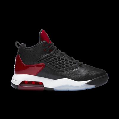 Nike Jordan Maxin 200 Black Gym Red White CD6107-016