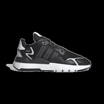adidas Nite Jogger Core Black FW2055