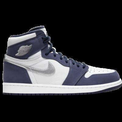 Jordan 1 Retro High OG White 555088-141