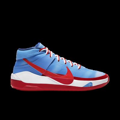 Nike Kd13-2 Blue DC0009-400