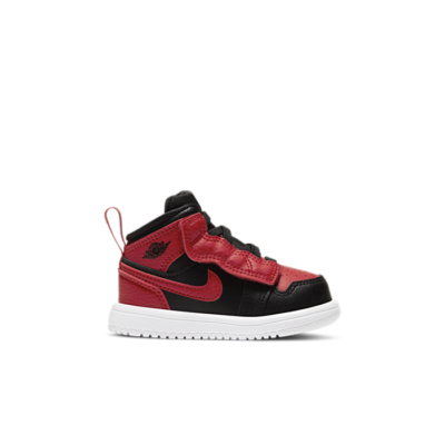 Jordan 1 Mid Black AR6352-074