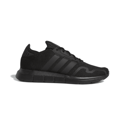 adidas Swift Run X Core Black FY2116