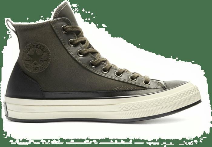 Converse Chuck 70 Hi Green 169903C