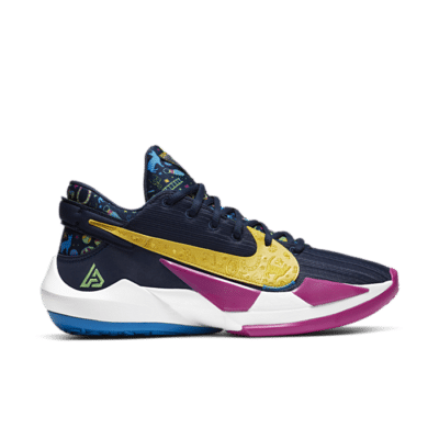 "Nike Zoom Freak 2 ""MIDNIGHT NAVY"" DB4689-400"
