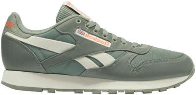 Reebok Classic Leather Green FY7547