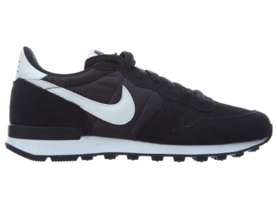 Nike Internationalist Black Smmt White-Ntrl Grey-White 631754-011