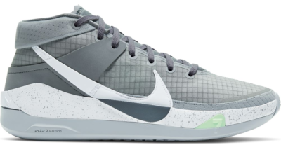 Nike KD 13 Team Cool Grey CK6017-001