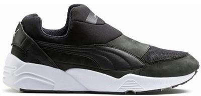 Puma Trinomic Sock Stampd Black 361429-02