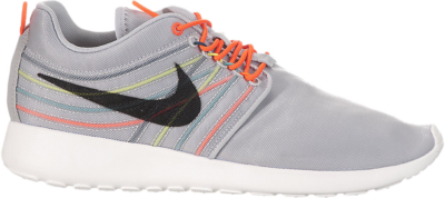 Nike Roshe Run Dynamic Flywire Street Grey 580579-061