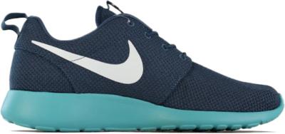 Nike Roshe Run Squadron Blue 511881-443