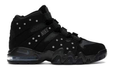 Nike Air Max 2 CB 94 Triple Black (2020) DC1411-001