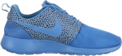 Nike Roshe Run Premium Safari 525234-400