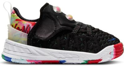 Nike LeBron 18 Multicolor (TD) CT4706-002